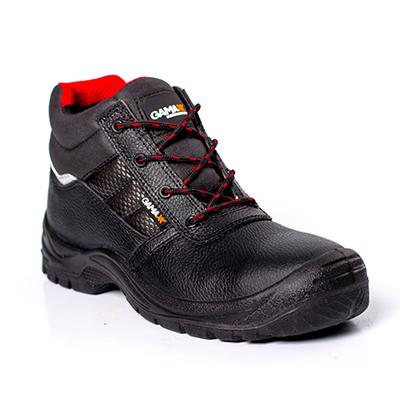 calzado de seguridad antiperforante