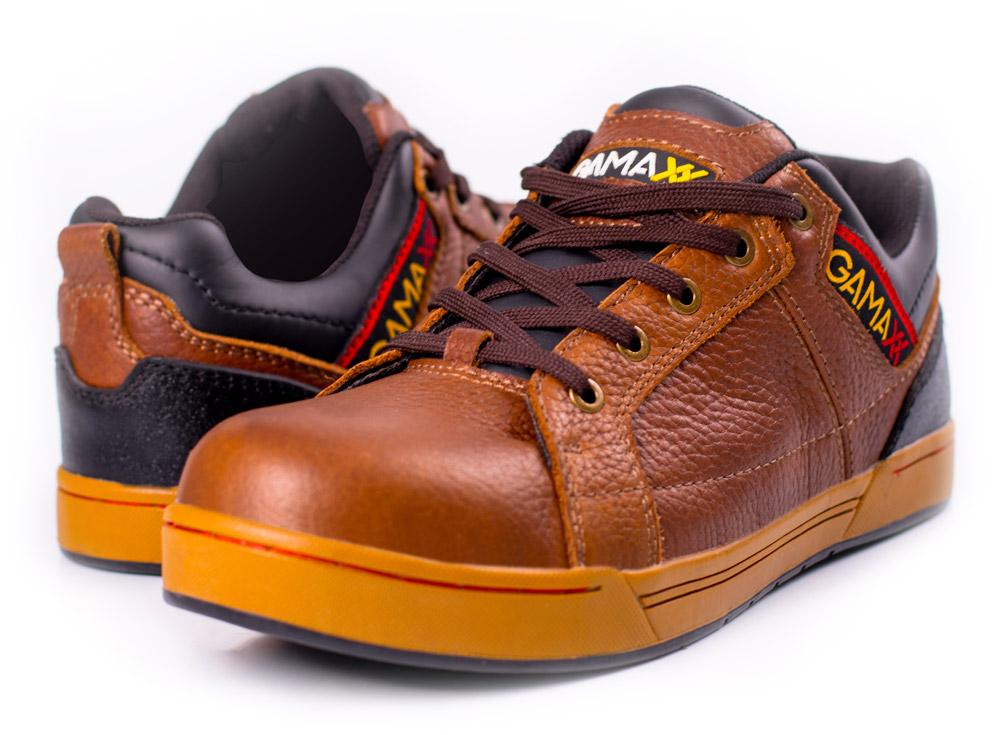 calzado industrial de protección
