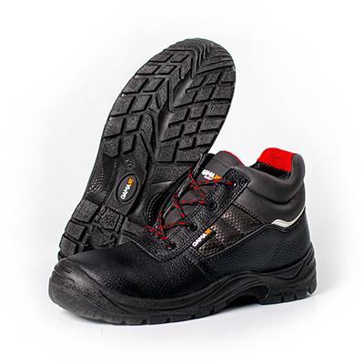 calzado antiperforante de protección